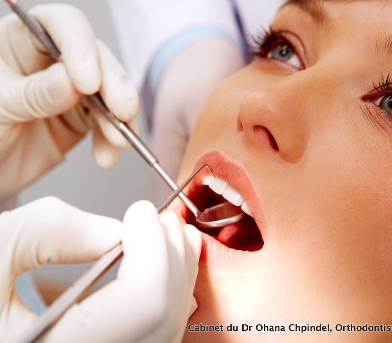 orthodontie linguale paris