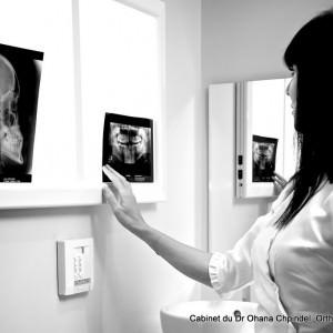 Dr Florence Ohana-Chpindel, orthodontiste à Paris