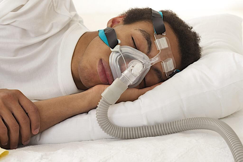 Apnee du sommeil et orthodontie paris