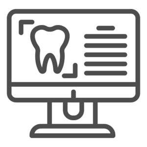 Le cabinet orthodontique Paris propose l'application dental monitoring