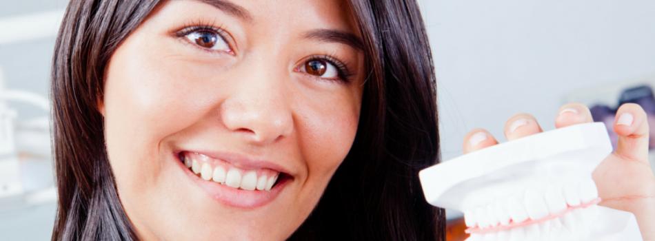 Fin de traitement orthodontique