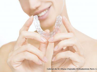 Invisalign - Orthodontie adulte Paris