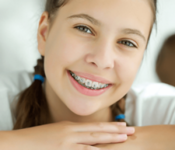 Traitement orthodontie enfant interception paris 17