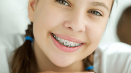 Traitement orthodontie enfant interception paris 17